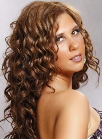Outstanding 1000 Images About My Hair Ideas On Pinterest Spiral Perms Hairstyles For Women Draintrainus