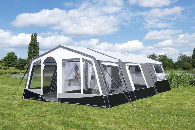 6 Types Jamet Vouwwagens voor een heerlijke kampeer vakantie