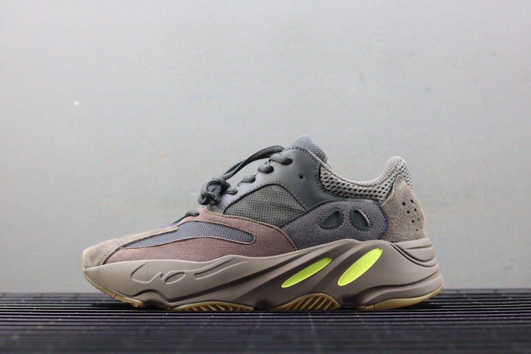 ab6c2f01f Adidas Yeezy Boost 700 Waverunner