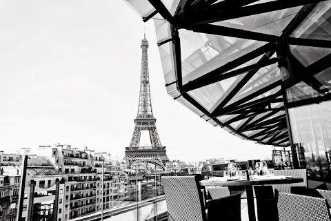 Top Paris restos
