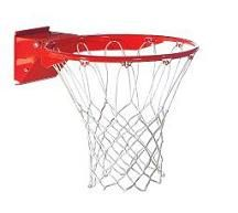 Spalding Replacement Basketball Rim For The Beast 227s Pro