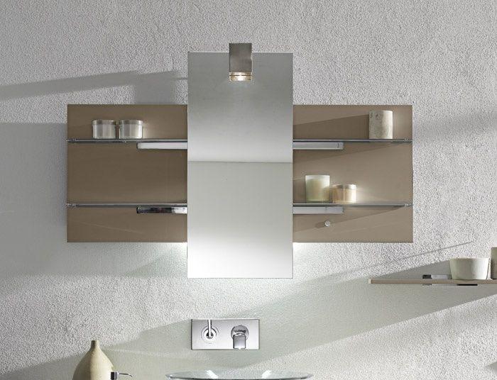 Lampade Bagno ~ Gli accessori per il bagno di ronda design sono magnetici e perciò