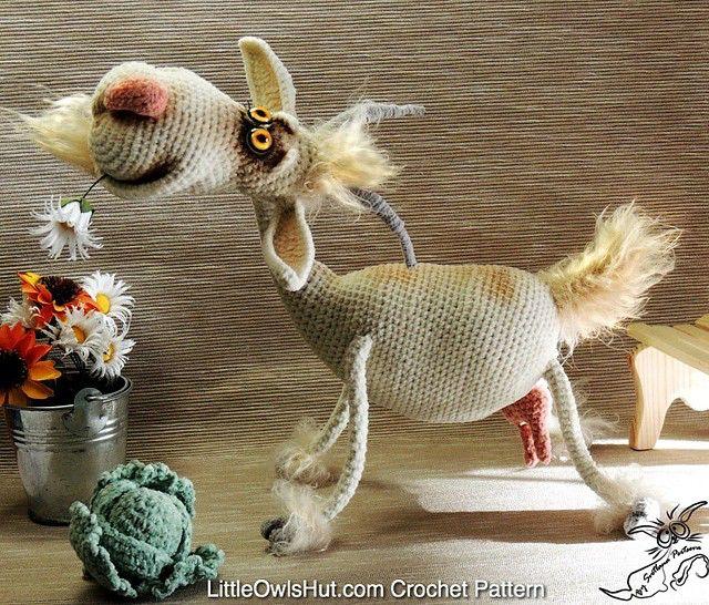 Pin By Heike Werner On Amigurumi Amigurumi Patterns Crochet Patterns Crochet
