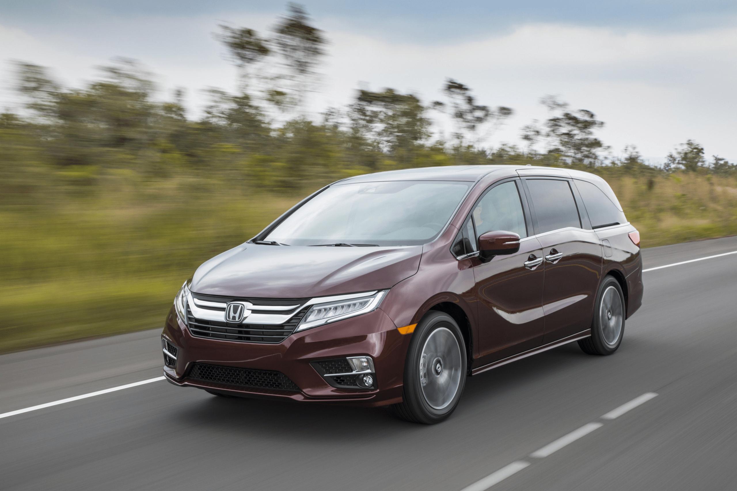 2021 Honda Odyssey Specs In 2020 Honda Odyssey Honda Odyssey Reviews Honda