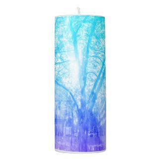 Vernal Tree Pillar Candle