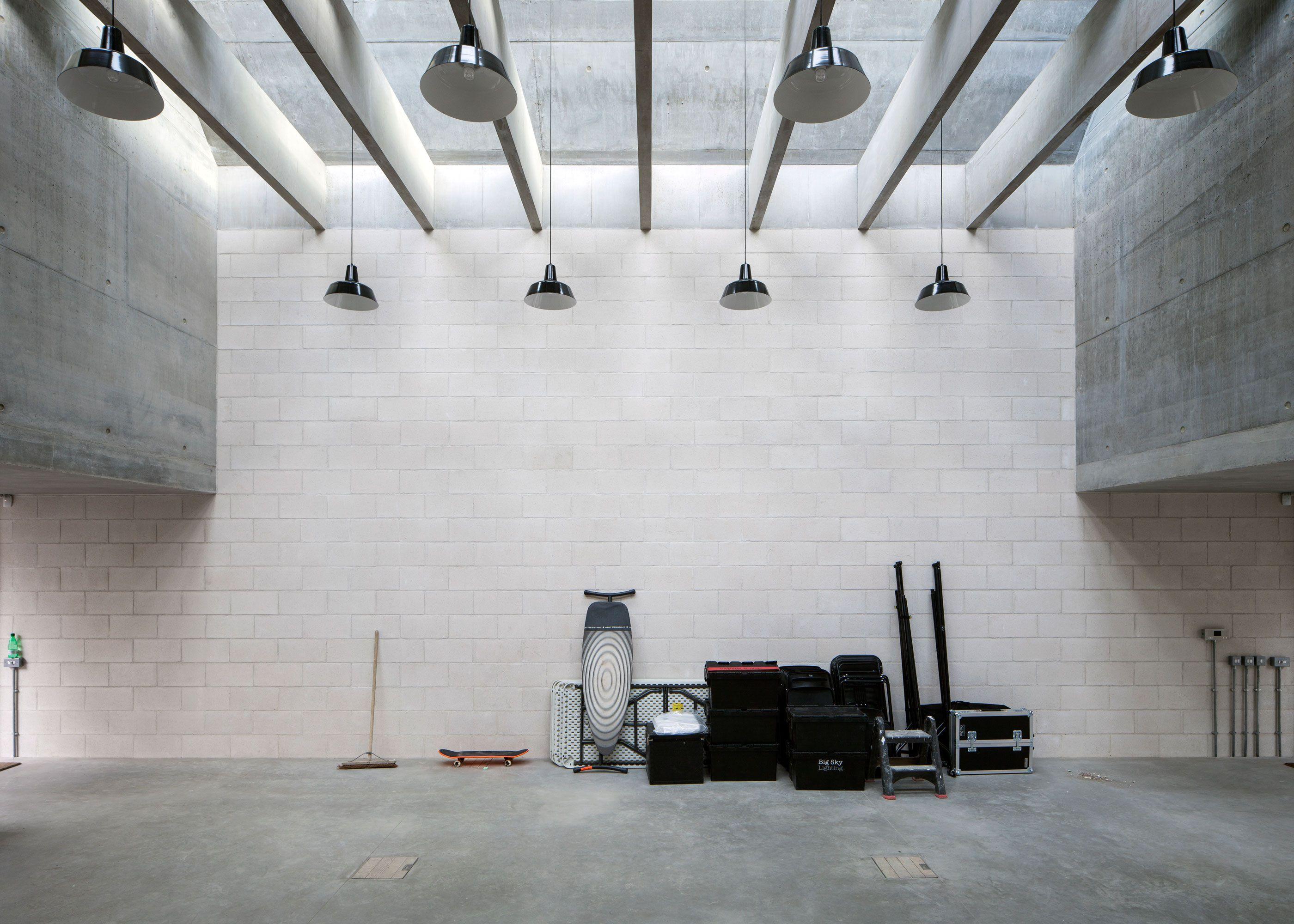 juergen teller // 6A architects