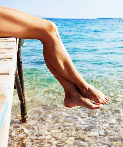 Natürliche Bräune mit dem Besten aus dem Meer! In unserem Beitrag erfährst du mehr... #summer #tanning #sunkissedskin #qvcbeauty #ocean