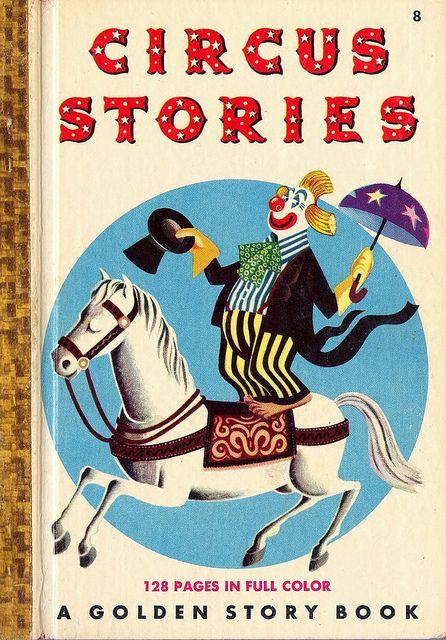 Strange Picture Storybook