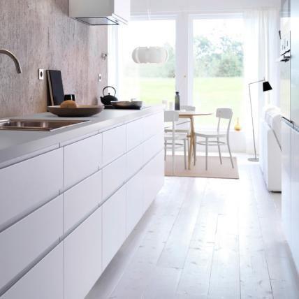 Küchenformen und Küchengrundrisse: Vorteile und Nachteile ...