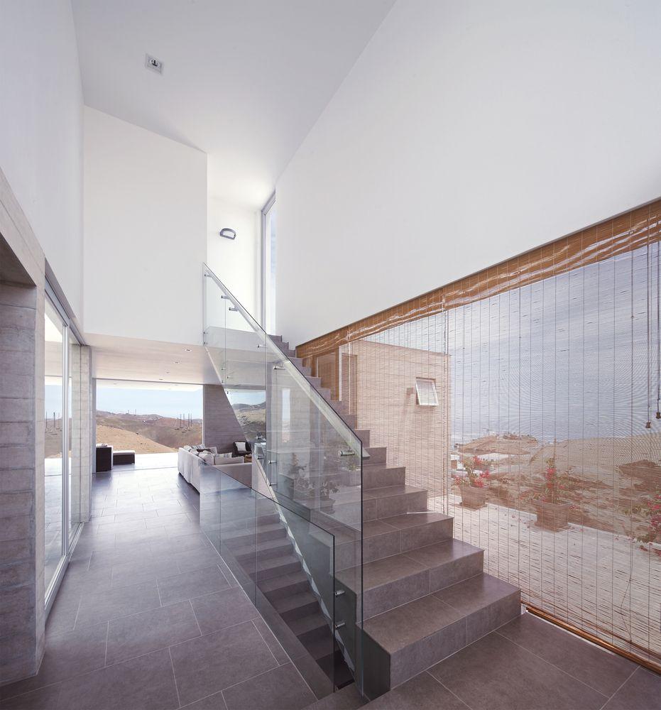 Gallery - P2 House Poseidon / Domenack arquitectos - 2