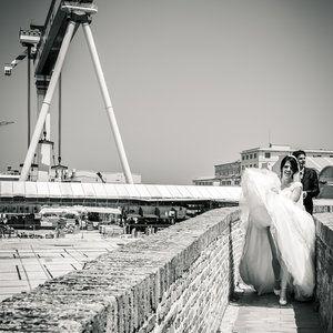 Il #vestito della #sposa #weddingdress #weddingreportage