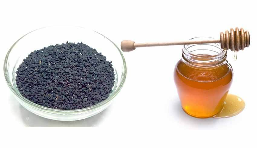 خلطة العسل والثوم والحبة السوداء للسرطان Sugar Scrub