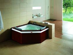 Corner Massage Bathtub Fs 0503 Jazuzzi Function In Stock Buy