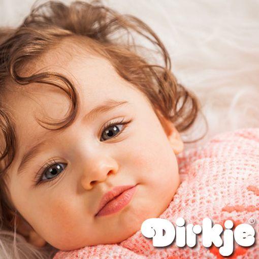 Een blik om in weg te dromen! ♥Dirkje wintercollectie 2016/2017♥ #dirkje #babykleding #wintercollectie #roze #dirkjebabywear #meisje