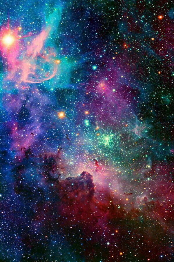 Astronomi Arka Plan