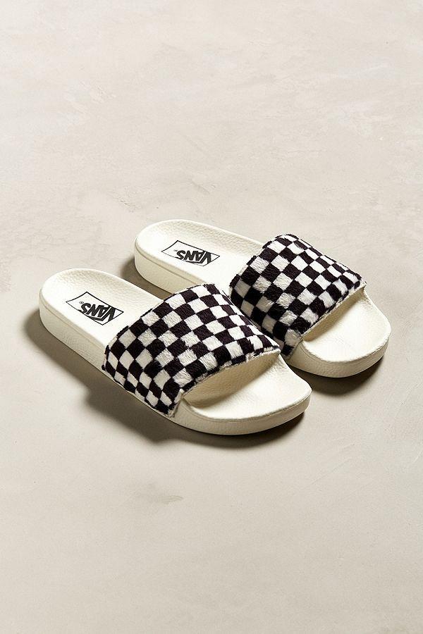 Vans slides, Vans slippers, Hippie shoes