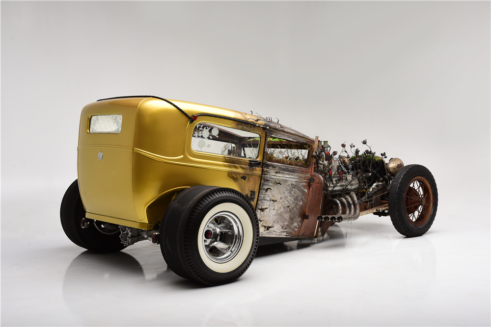 1930 FORD MODEL A CUSTOM COUPE - 210154 | Yves | Pinterest | Ford ...