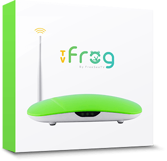 tv frog the smart tv box cool stuff pinterest. Black Bedroom Furniture Sets. Home Design Ideas