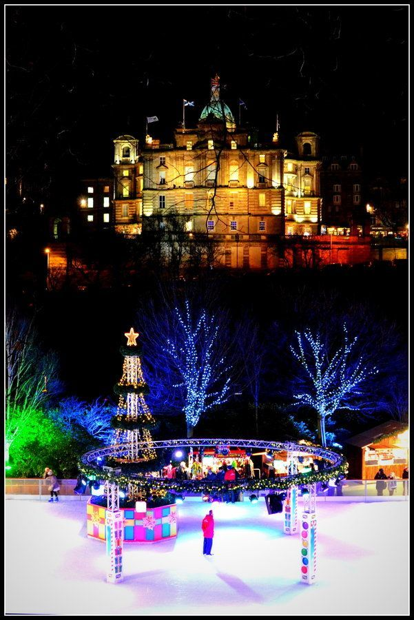 1242 Best Images About Fun Park On Pinterest Macau Edinburgh Christmas Christmas In Europe Christmas In Scotland