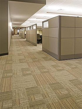 Commercial Office Carpet Tile