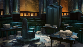 pottermore.com Fantastic Beasts: Cases of the Wizarding World