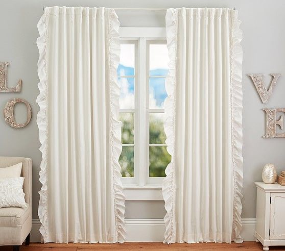 Lucy Velvet Blackout Curtain With Images Blackout Panels Kids
