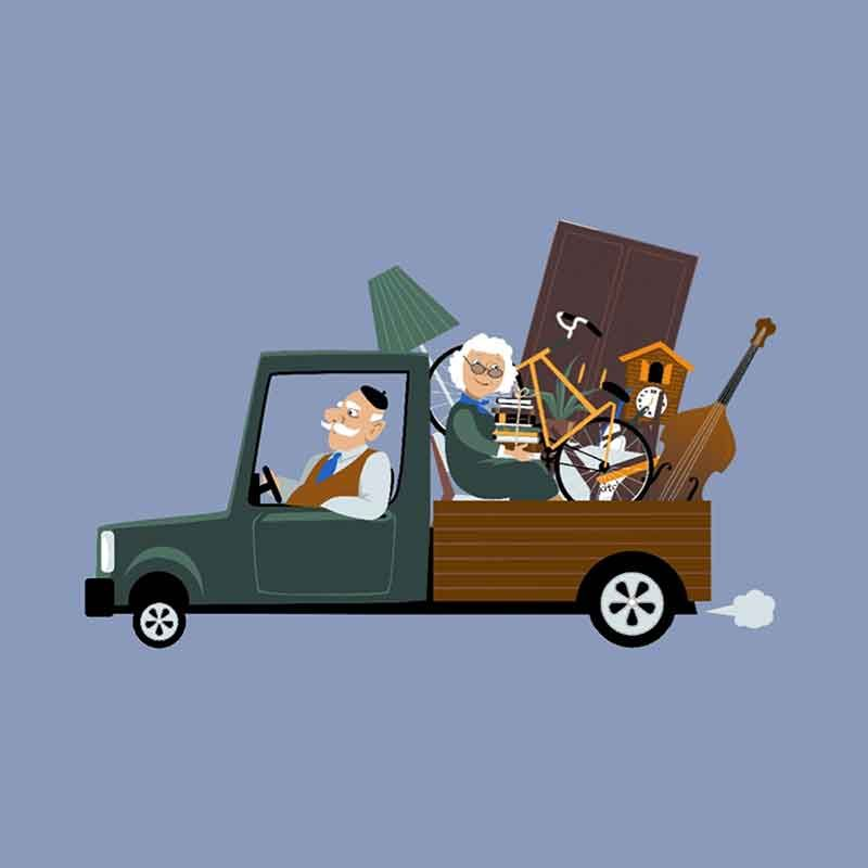 Experienced and reliable furniture removalists services