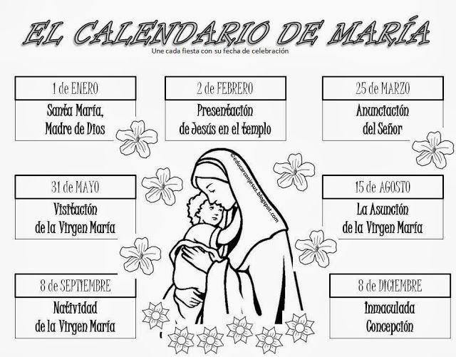 Virgen Maria Ruega Por Nosotros Asuncion De La Virgen Maria