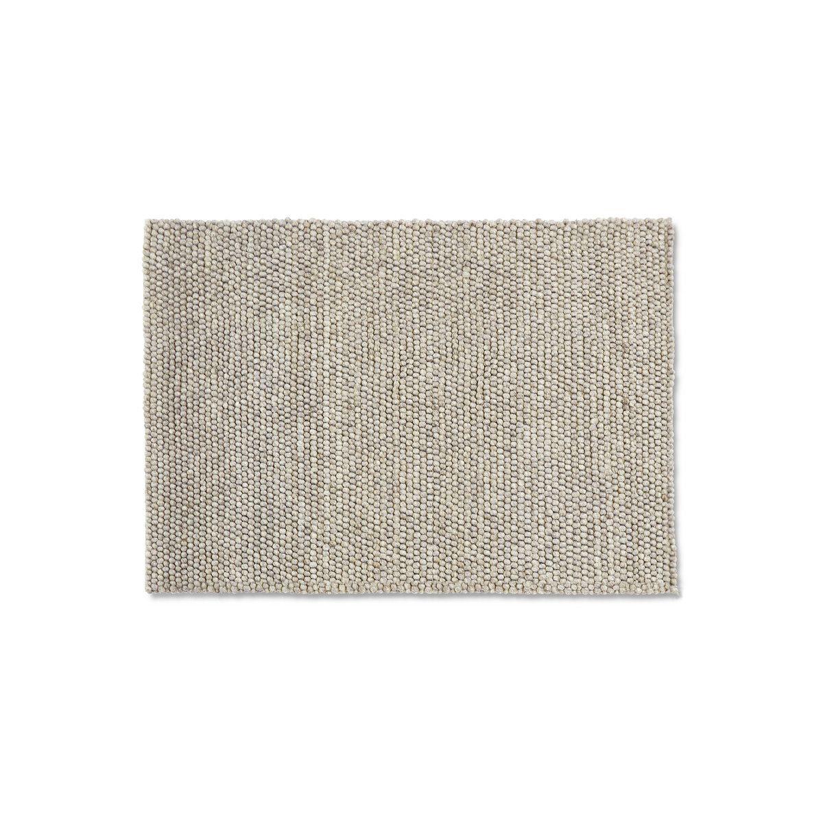 Exceptionnel Hay Peas Teppich 140 X 200 Cm, Soft Grey