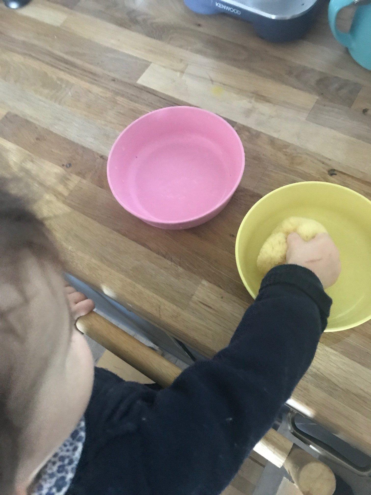50 activités Montessori et DIY à faire avec bébé PARTIE 2 - Happy Chantilly