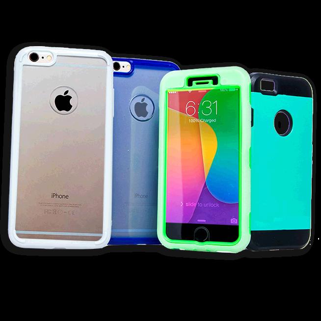 innovative design 93408 482b2 cases for iphone 6s®/6®/6 plus® - tech   Five Below   five below ...