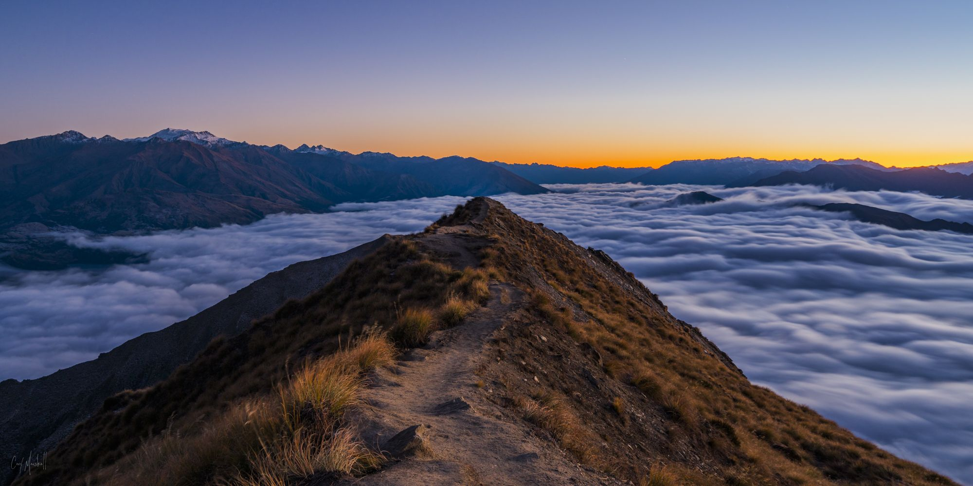 Aotearoa New Zealand 4k Timelapse Above The Clouds New Zealand Adventure