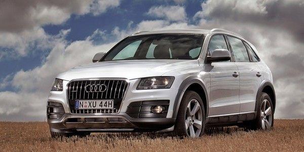 Test Drive: 2014 Audi Q5 TDI Diesel - Autos.ca
