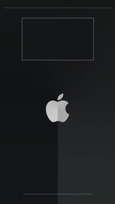 Apfel Original iphone wallpaper, Apple wallpaper