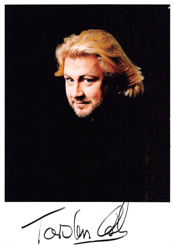 Torsten Kerl, tenor