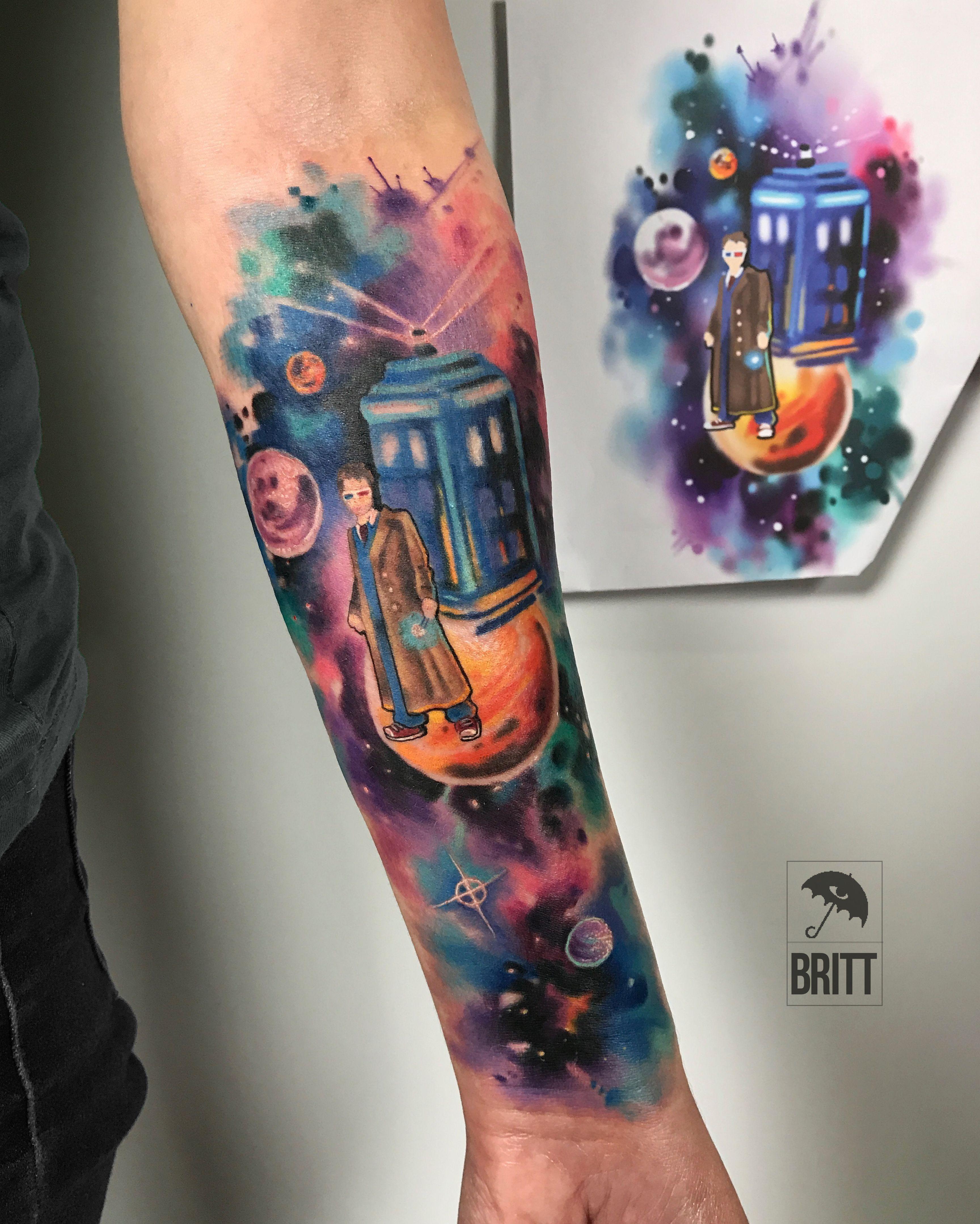 Nyc Tattoo Artist Amanda Wachob 1 Watercolor Tattoo Artists