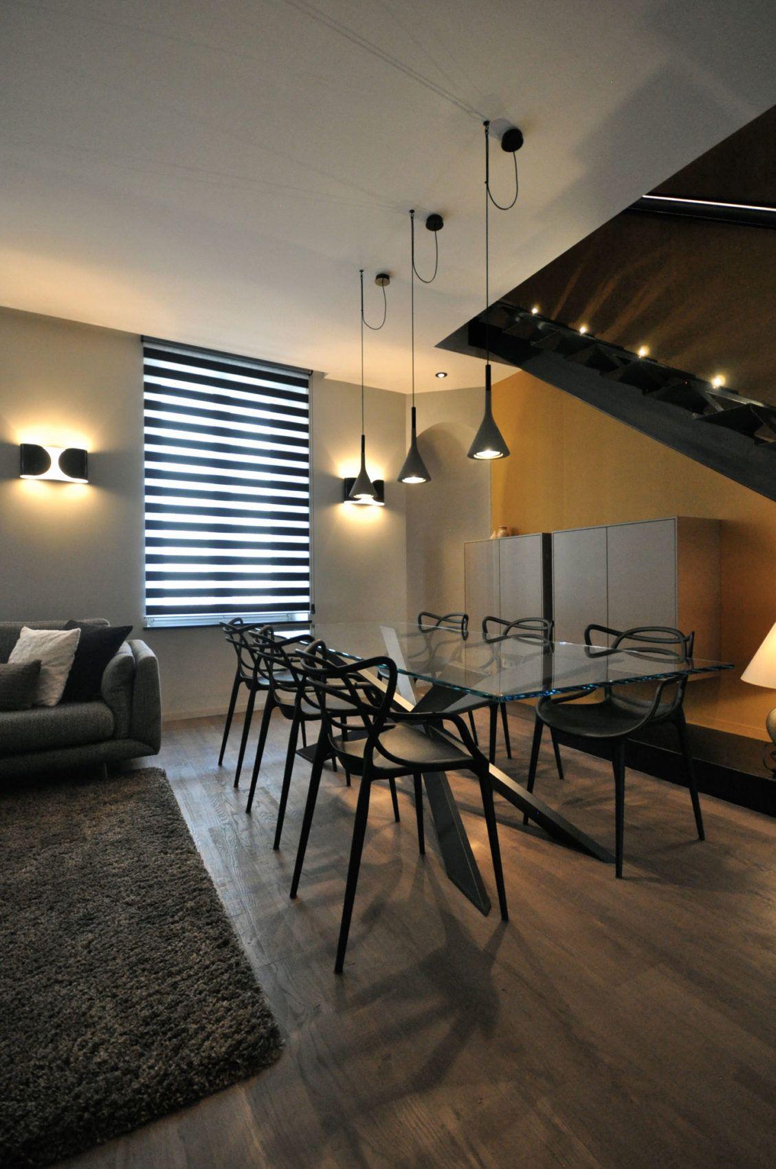 Duplex 150M2 by MYSPACEPLANNER (8) | Interior design news ...