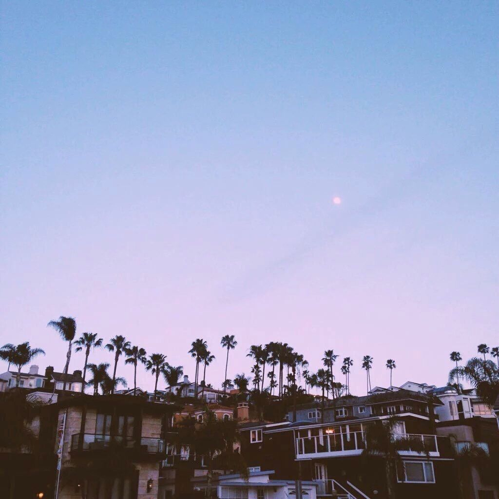 Ordinaire Summer Sky