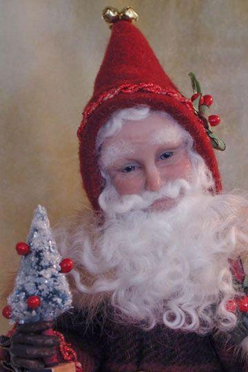 The Creative Doll: December 2012