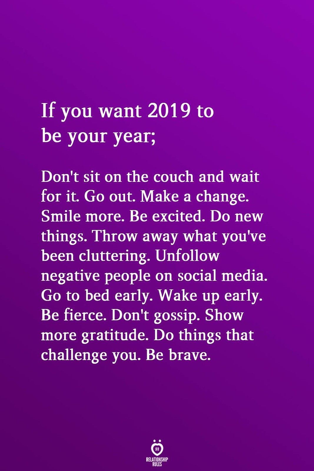 So True Quotes About New Year Be Yourself Quotes Quotes