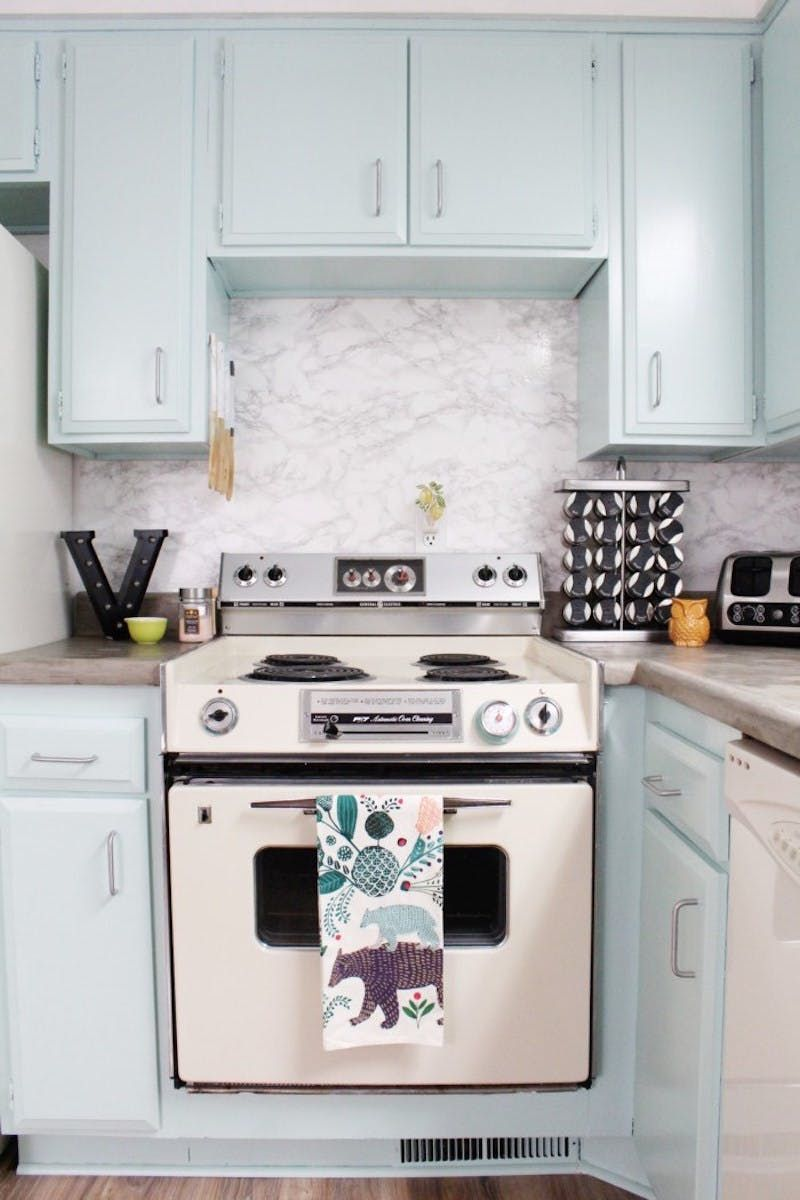 - 3 Things You Think Can't Be Fixed In Your Rental Kitchen (But They