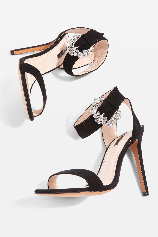 3371997401f8 Regal Buckle Sandals - Shoes