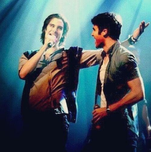 starkid joey and darren