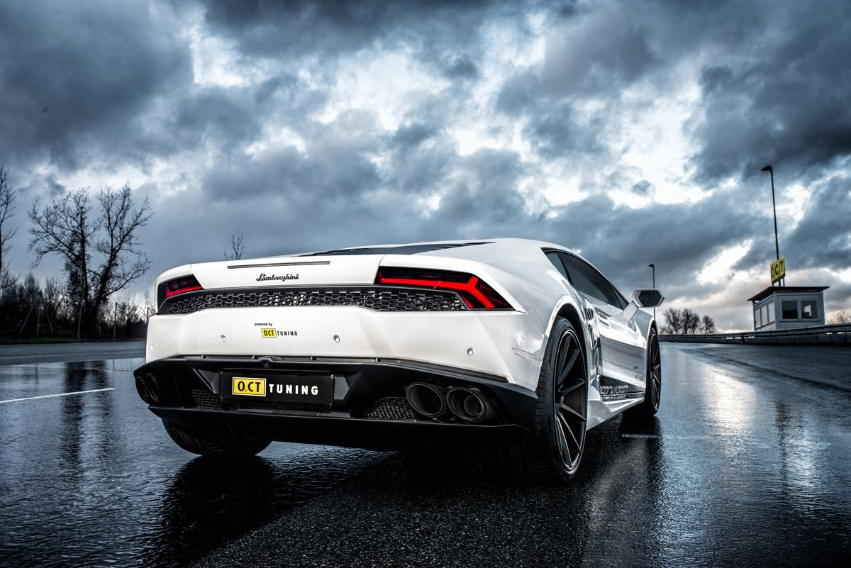 The O Ct Tuning Huracán O Ct800 Is A Supercharged Beast Lamborghini Huracan Lamborghini Supercharger