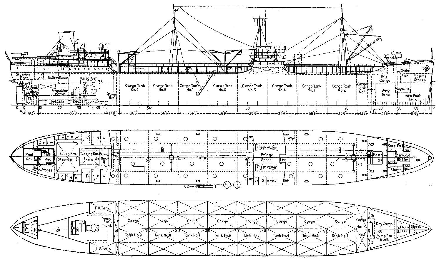 Pin On Ships