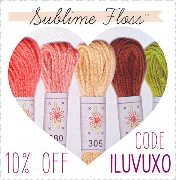 Sublime Stitching - Sublime Stitching Blog