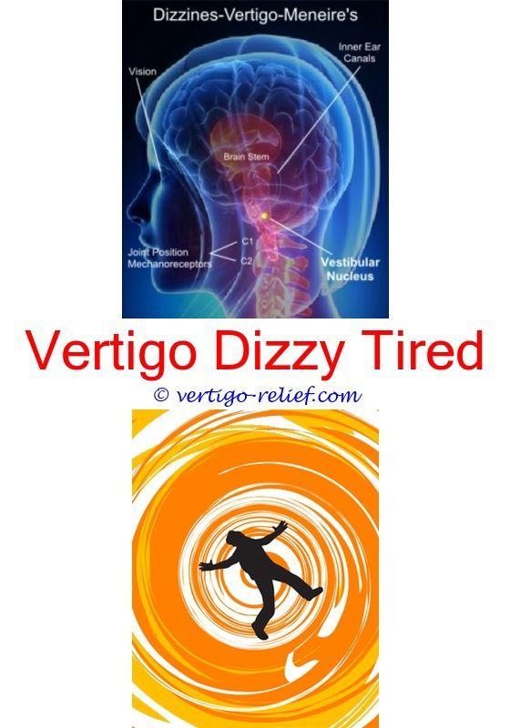 How To Heal Vertigo Severe Vertigo And Nausea   Middle Ear Dizziness  Treatment.inner Ear Balance Treatment Light Headed Spells Neck Dizziness  Feeliu2026
