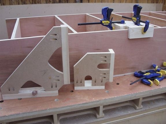 Diy Corner Clamps Woodworkingtips Wood Diy Woodworking Projects Woodworking