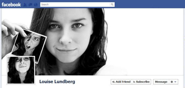 facebook timeline cover 40 really creative examples editing