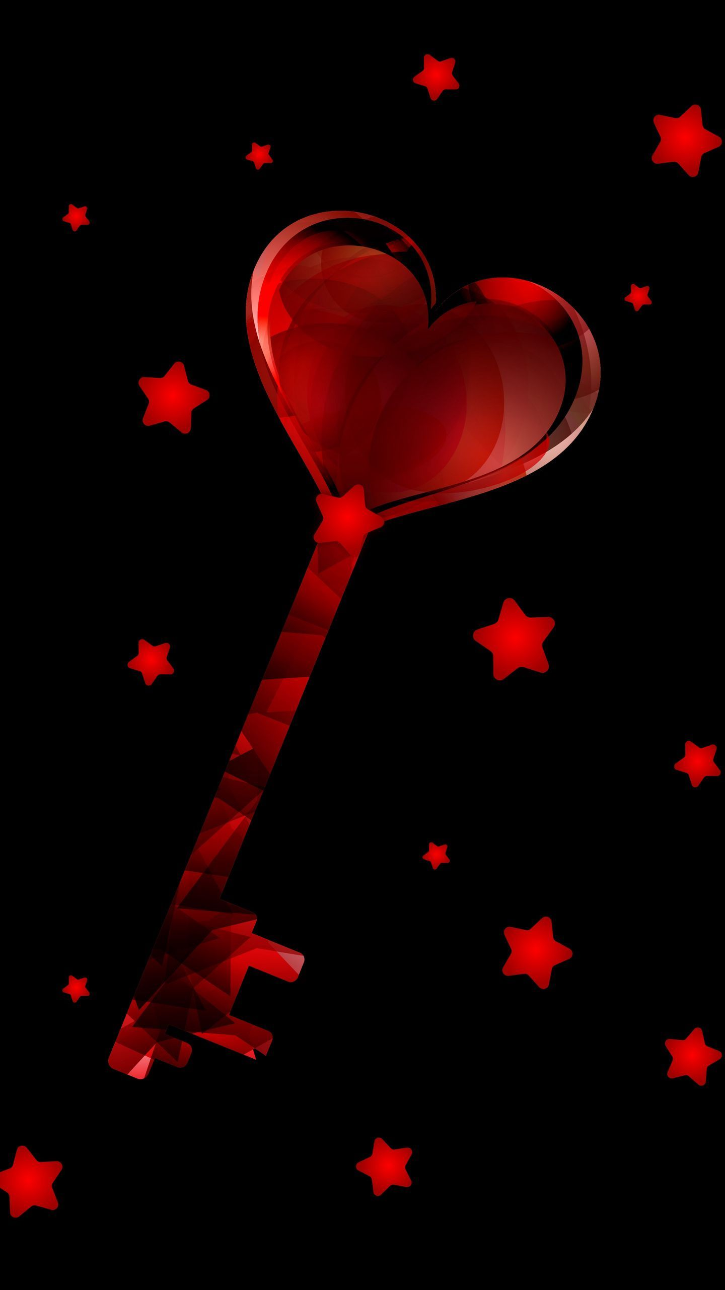See My Collection Of Lovely Iphone And Android Love Wallpapers And Background Images In Ultra High Definition Ge Heart Wallpaper Love Keyboard Red Wallpaper